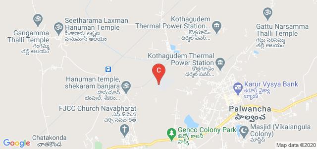 ADAM'S ENGINEERING COLLEGE, Palwancha, Telangana, India