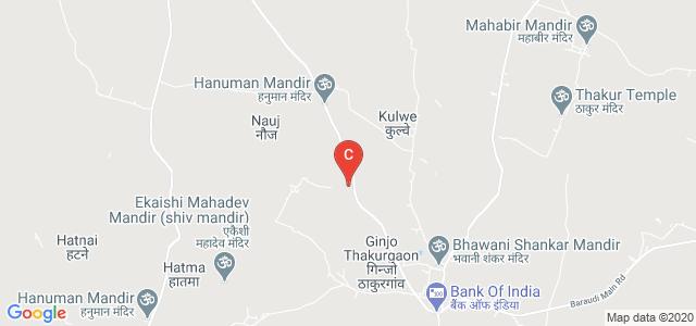 Nilaai Educational Trusts Group of Institutions, Ginjo Thakurgaon, Ranchi, Jharkhand, India