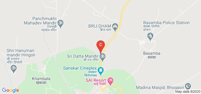 Khurana Sawant Institute of Engineering & Technology, Hingoli, Maharashtra, India