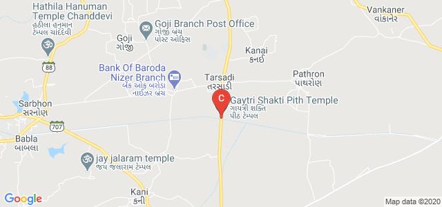 Chhotubhai Gopalbhai Patel Institute Of Technology, Surat, Gujarat, Barato