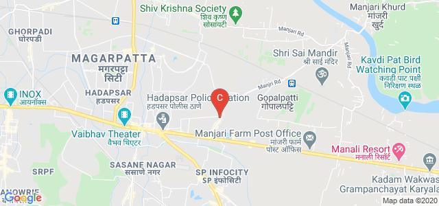 ANNASAHEB MAGAR COLLEGE, Subhash Nagar, Mahadeonagar, Hadapsar, Pune, Maharashtra, India
