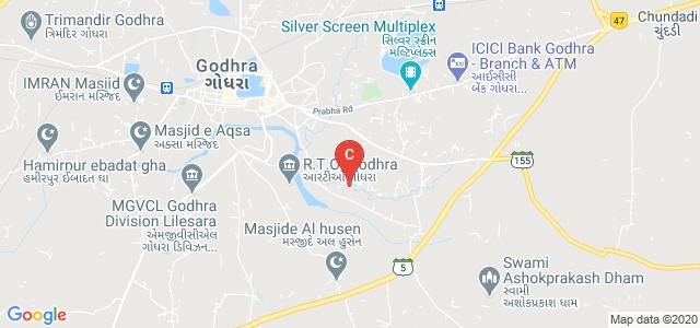 Shri Govind Guru University Godhra, Godhra, Gujarat, India