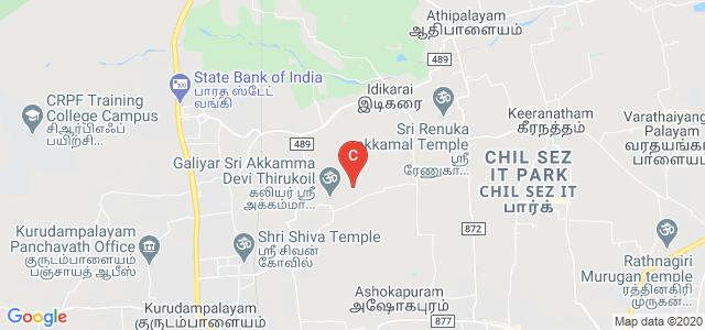 Sri Ramakrishna Engineering College, NGGO Colony, Vattamalaipalayam, Coimbatore, Tamil Nadu, India