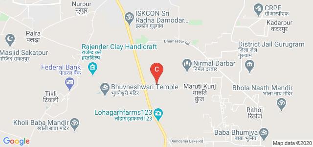 KIIT College of Engineering, Bhondsi, Gurugram, Haryana, India