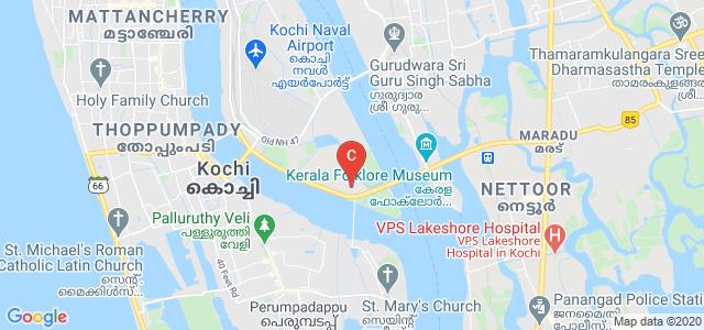 Indian Maritime University(A Central Govt.University Under Ministry of Shipping), Willingdon Island, Kochi, Kerala, India