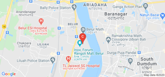 Ramkrishna Mission Vidyamandira, Belur Math, Howrah, West Bengal, India