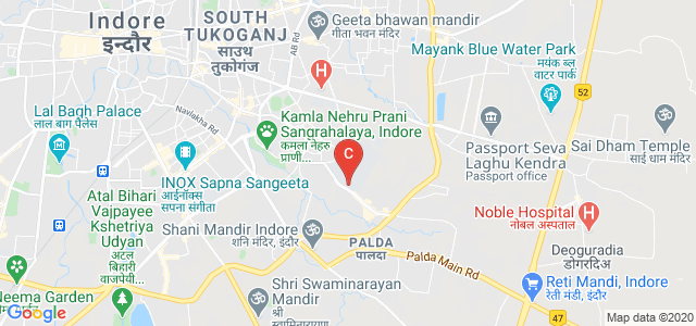 shri vaishnav vidyapeeth vishwavidyalaya, Musakhedi, Indore, Madhya Pradesh, India