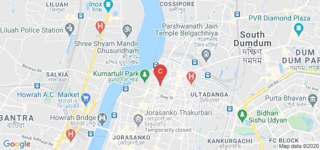 R.G. Kar Medical College and Hospital, Bidhan Sarani, Kolkata, West Bengal, India