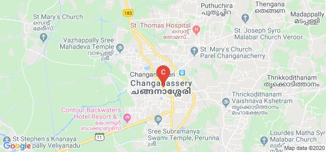 St. Berchmans College Autonomous, Kottayam, Kerala, India