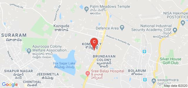 Siva Sivani Institute of Management, Ruby Block, Kompally, Secunderabad, Telangana, India