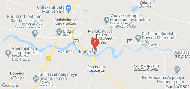 Drnscvs Degree College, Chirala Road, Chilakaluripet, Andhra Pradesh, India