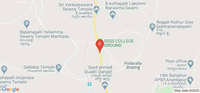 B.E.S.T Innovation University, Anantapur, Andhra Pradesh, India