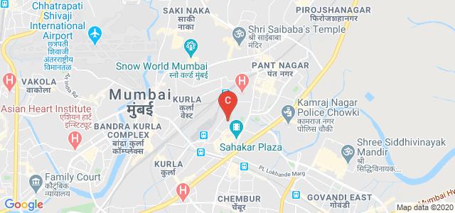 Somaiya Vidyavihar University, Vidyanagar, Vidya Vihar East, Vidyavihar, Mumbai, Maharashtra, India