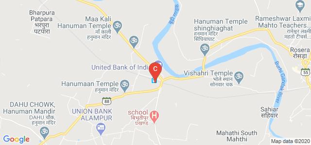 Kameshwar Narayan Singh Govt. Polytechnic, Samastipur, Singhia Bujurg South, Bihar, India