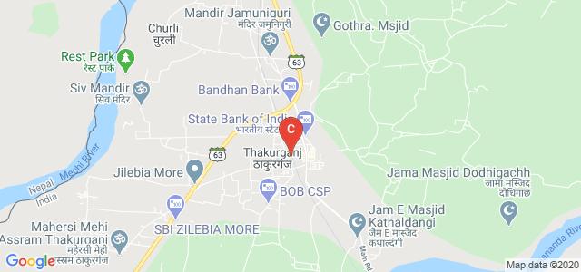 Thakurganj, Thakurganj, Bihar 855116, India