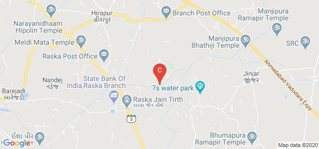 Government Polytechnic, Kheda (Raska), Raska, Gujarat, India