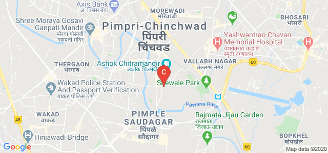 Rayat Shikshan Sanstha's Mahatma Phule Mahavidyalaya, Highschool, near Navmaharashtra, Pimpri Gaon, Pimpri Colony, Pune, Maharashtra, India
