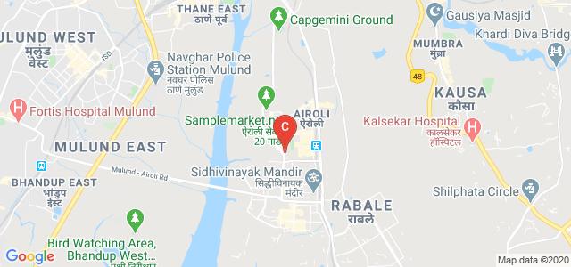 Jnan Vikas Mandals Mohanlal Raichand Mehta College, Mugalsan Road, Sector-19, Airoli, Navi Mumbai, Maharashtra, India