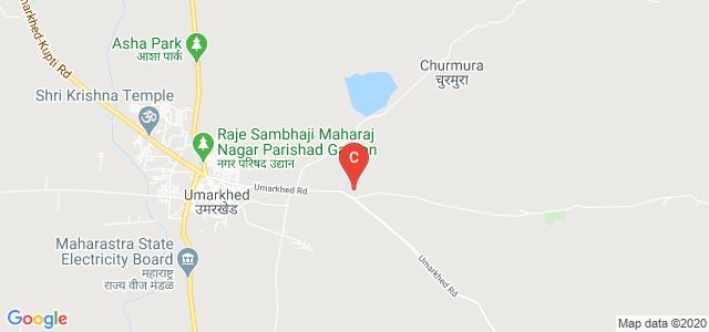 G S G COLLEGE UMARKHED, Umarkhed, Maharashtra, India
