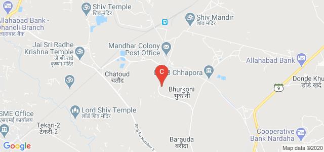 Columbia Institute of Pharmacy, Tekari-2, Raipur, Chhattisgarh, India