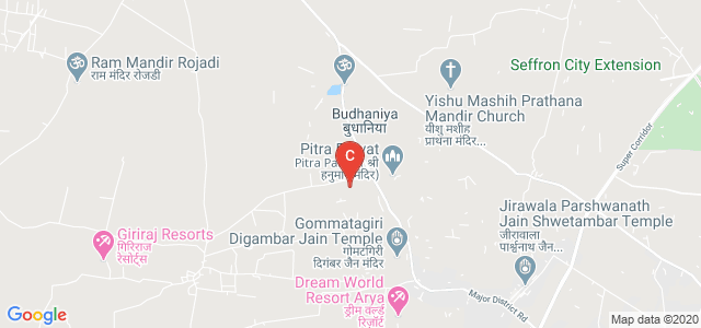 Oxford International College, Hatod Road, Gandhi Nagar, Indore, Madhya Pradesh, India