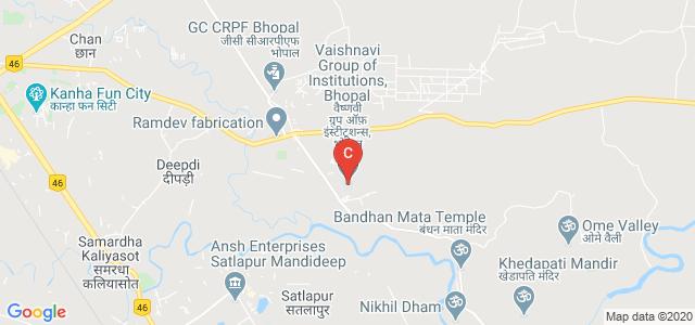 Vaishnavi Group of Institutions, Bhopal, Bhojpur Road, Mendua, Bhopal, Madhya Pradesh, India