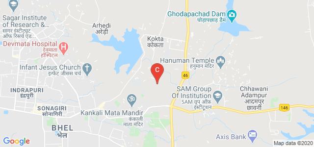 CORPORATE INSTITUTE OF PHARMACY BHOPAL, Patel Nagar, Bhopal, Madhya Pradesh, India