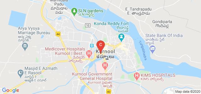 HAJIKAREEM COLLEGE OF EDUCATION, River View Colony, Kurnool, Andhra Pradesh, India