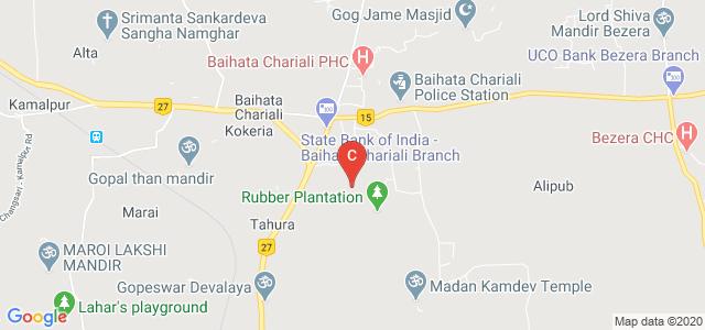 KAMRUP POLYTECHNIC, Baihata, Kamrup, Assam, India