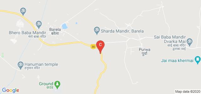 Mangalayatan University Jabalpur, Mandla - Jabalpur Road, Dobhi, Madhya Pradesh, India