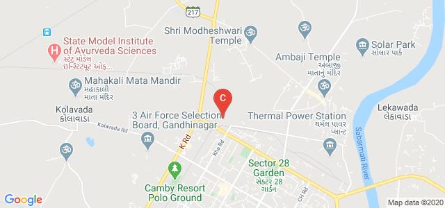 Samarpan College, Sector 26, Gandhinagar, Gujarat, India