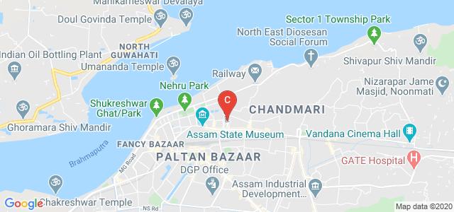 Abhiruchi Institute Of Physical Education, MC Road, Chenikuthi, Guwahati, Assam, India