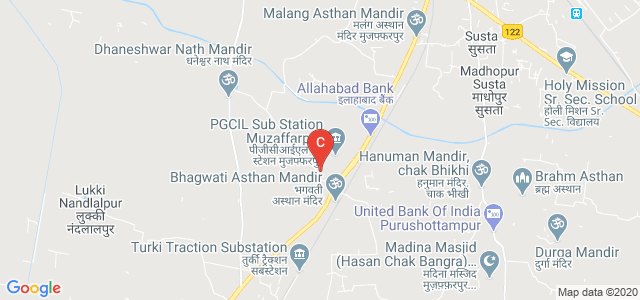 Abha teachers Training Institute Dariyapur Kafen Muzaffarpur, Dariyapur Kafen, Bihar, India
