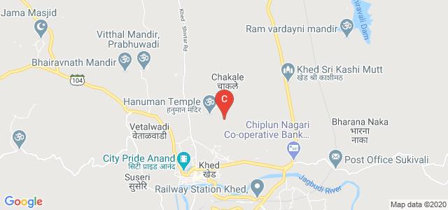Madanbhai Sura Institute of Business Management, Khed, Ratnagiri, Maharashtra, India