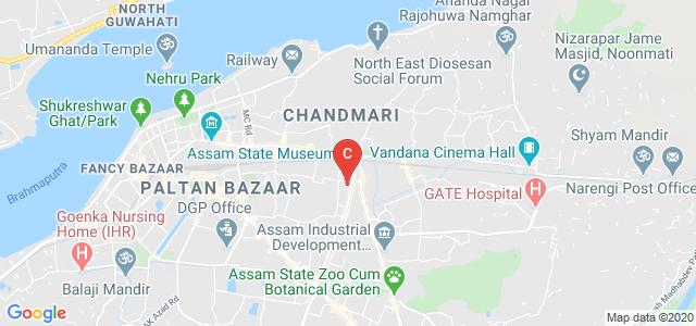 Icon Commerce College, Rajgarh Road, Sarania Hills, Guwahati, Assam, India