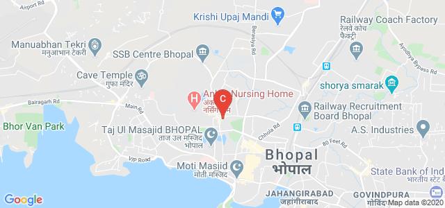 Sri Satya Sai Institute Of Pharmaceutical Sciences, Badabagh, Shahjahanabad, Bhopal, Madhya Pradesh, India