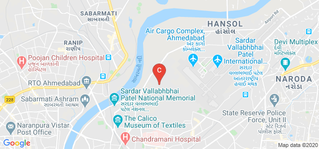 Khyati School of Engineering, Ahmedabad Cantonment, Ahmedabad, Gujarat, India