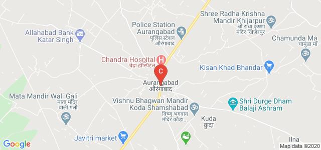 245401, Bulandshahr - Syana Road, Aurangabad, Uttar Pradesh, India