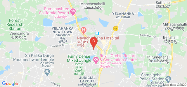 East West Institute of Polytechnic, Major Akshay Girish Kumar Road, Sector A, LBS Nagar, Yelahanka New Town, Bangalore, Karnataka, India