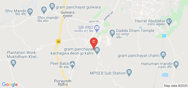 Government Polytechnic College Katni M.P, Katni, Madhya Pradesh, India