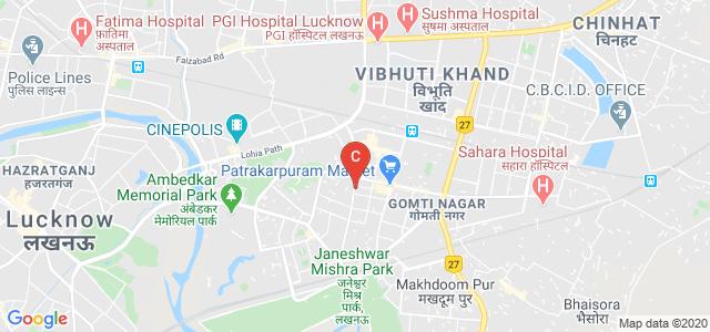 Institute of Productivity and Management, Vikas Khand 1, Vikas Khand, Gomti Nagar, Lucknow, Uttar Pradesh, India