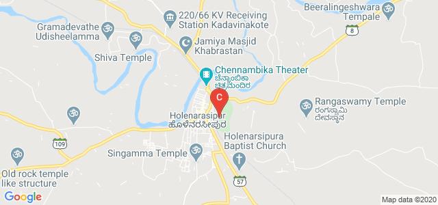 Hassan, Karnataka 573211, India