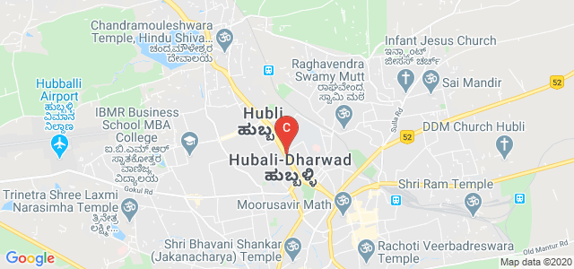 Government Polytechnic for Women, Vidya Nagar, Hubli, Karnataka, India