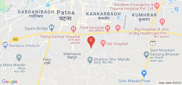 Patna Insitute of Nursing & ParaMedical Science, Bypass Rd, New Jaganpura, Near, Brahampur, Patna, Bihar, India
