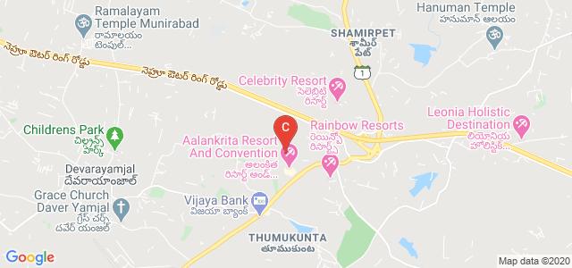 Vishwa Vishwani School of Business, Hyderabad, Hyderabad, Telangana, India