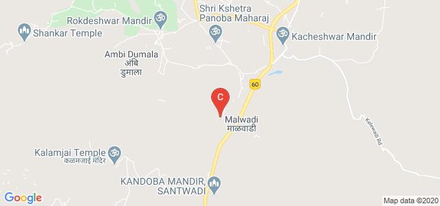 Shri Swami Samarth College of Pharmacy, Malwadi (Bota), Sangamner, Ahmednagar, Maharashtra, India