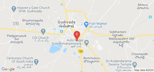 K.T.R.Women's College, Choudary peta, Gudivada, Andhra Pradesh, India