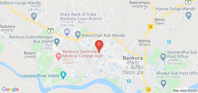 Bankura Christian College, College Road, School Danga, Bankura, West Bengal, India