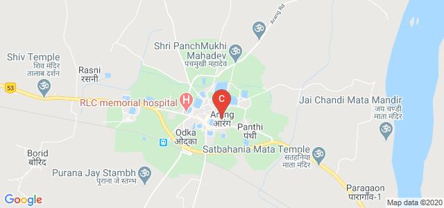 Arang, Raipur, Chhattisgarh 493441, India