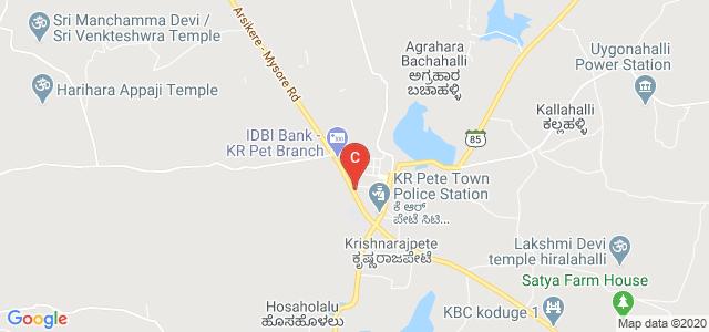 Kalpataru First Grade College, Krishnarajpete, Karnataka, India